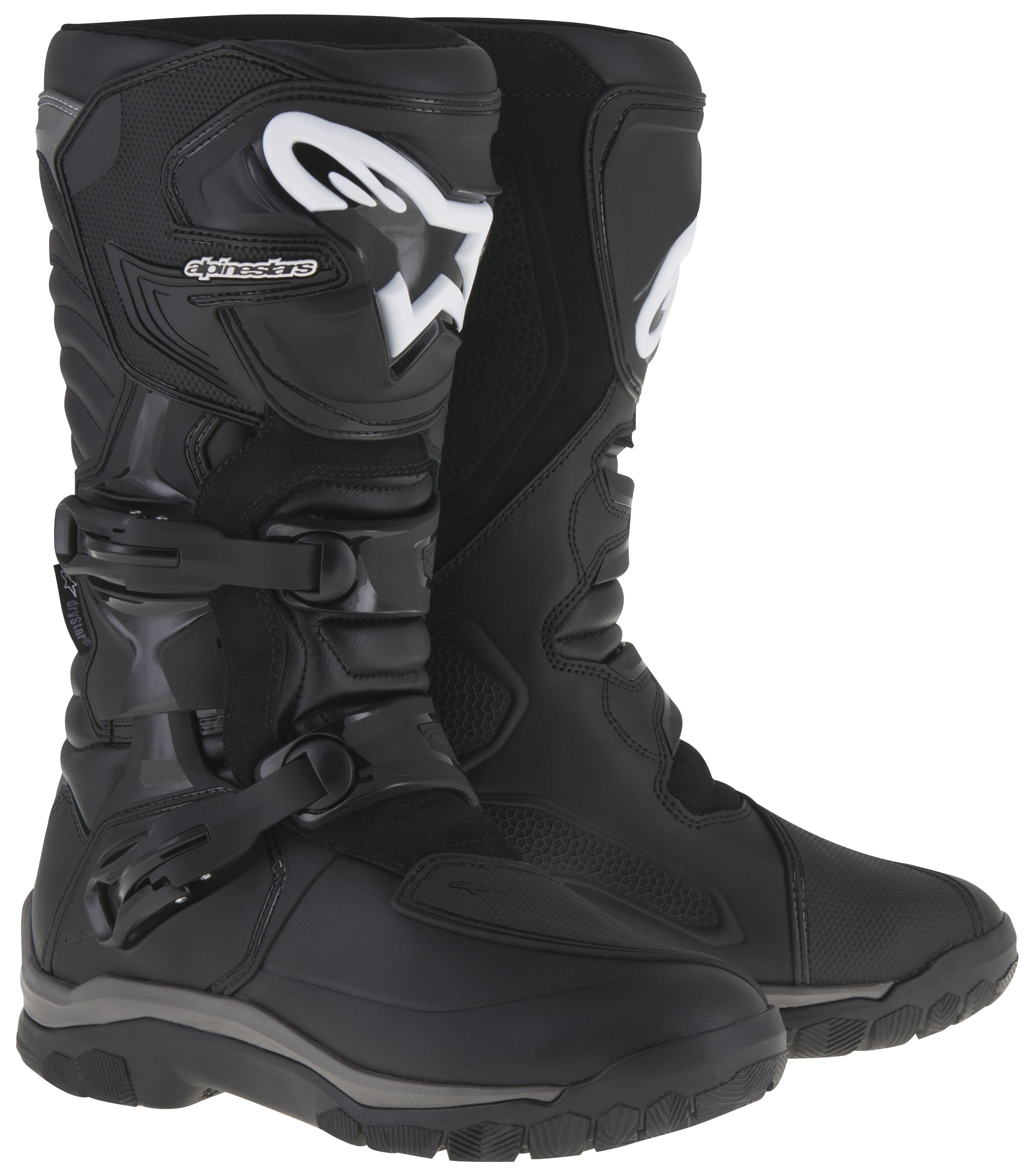 Alpinestars Touring Boots Review