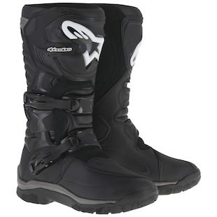 Alpinestars Corozal Drystar Motorcycle Boots