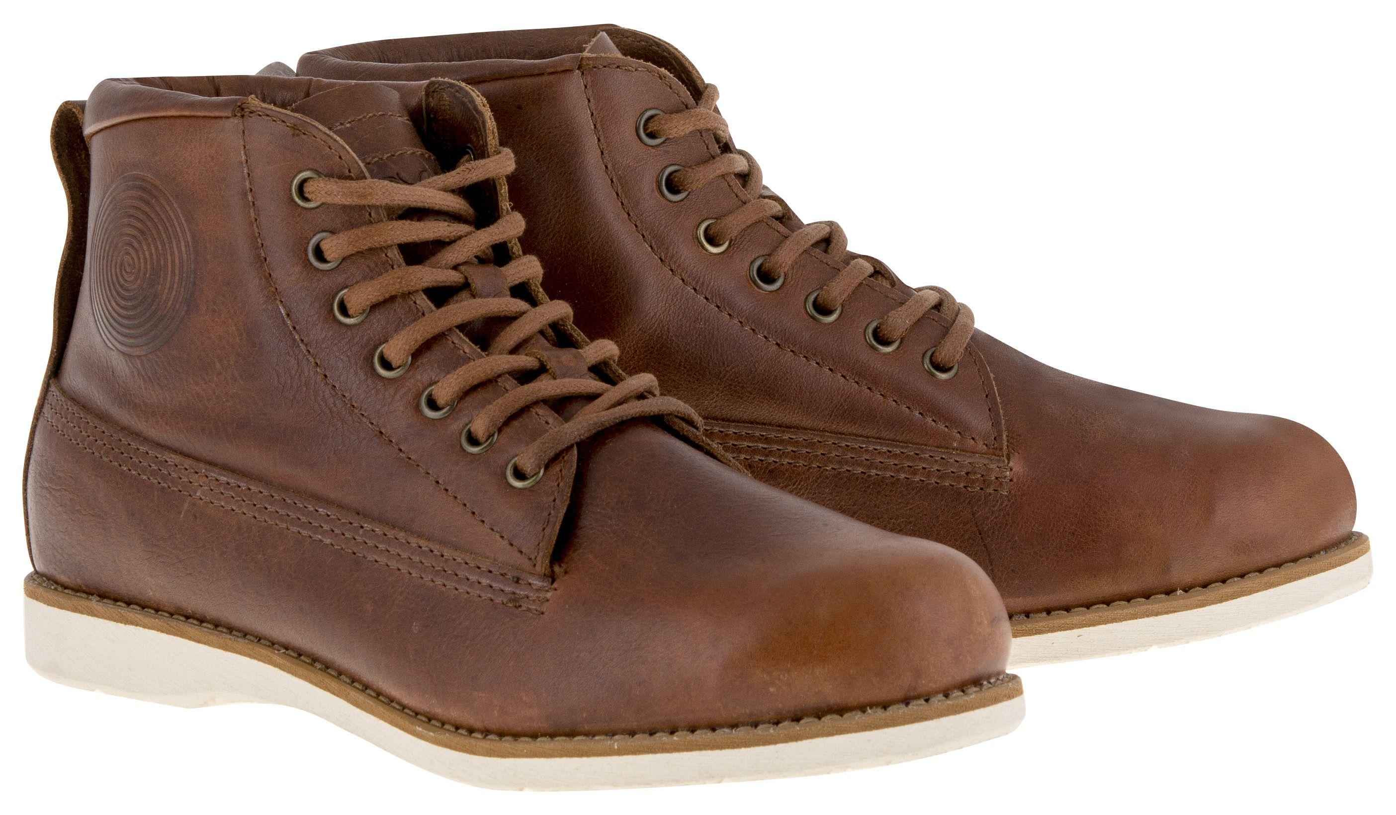 Alpinestars Oscar Rayburn Boots - RevZilla