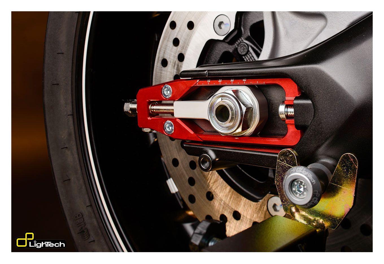 Lightech Chain Adjusters Honda Cbr600rr Cbr1000rr
