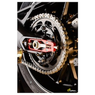 LighTech Chain Adjusters Aprilia RSV4/R/Factory/Tuono V4 R