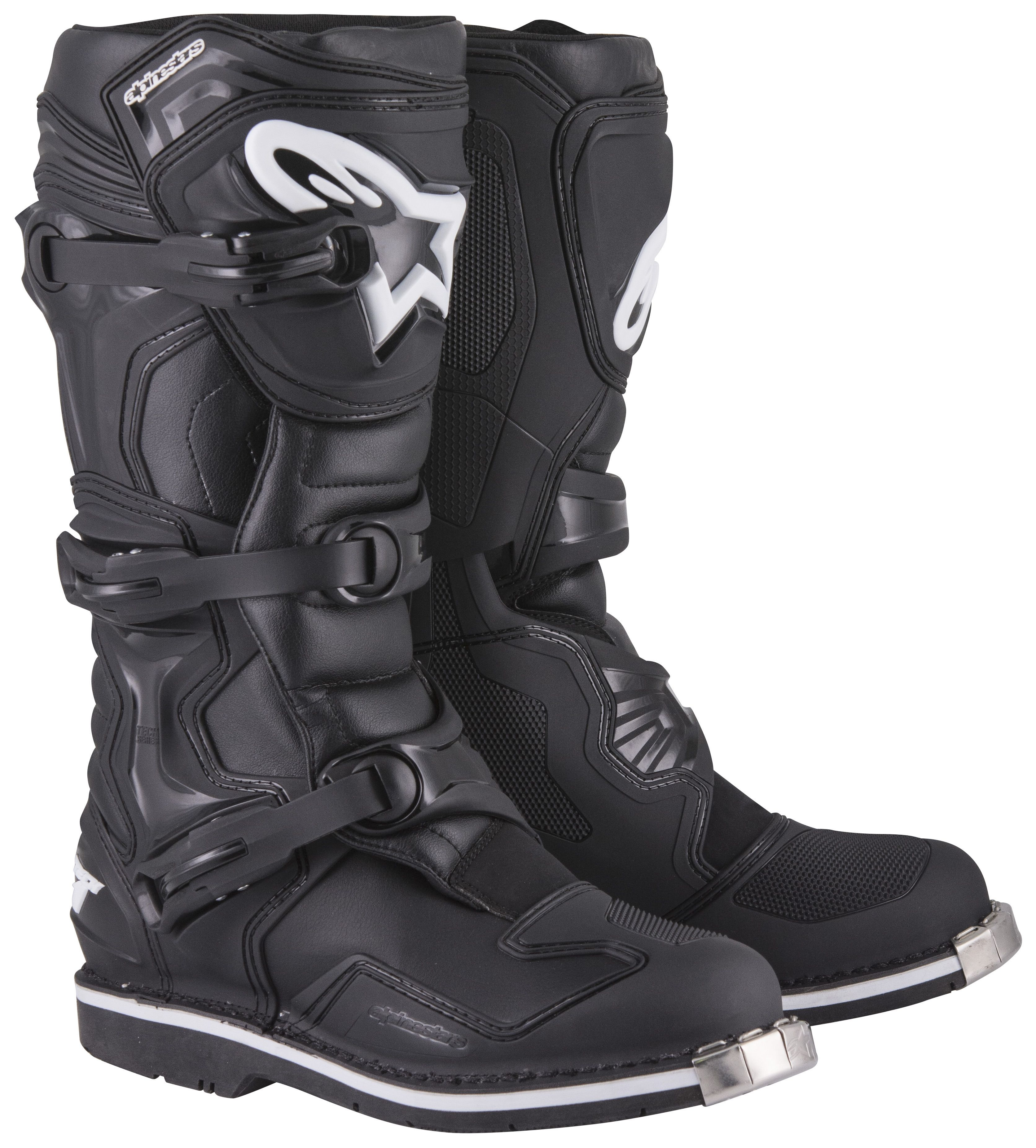 Alpine Motorcycle Gear >> Alpinestars Tech 1 Boots - RevZilla