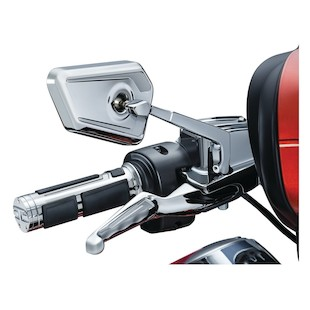 Bahn Grips For Harley Dual-Cable Throttle