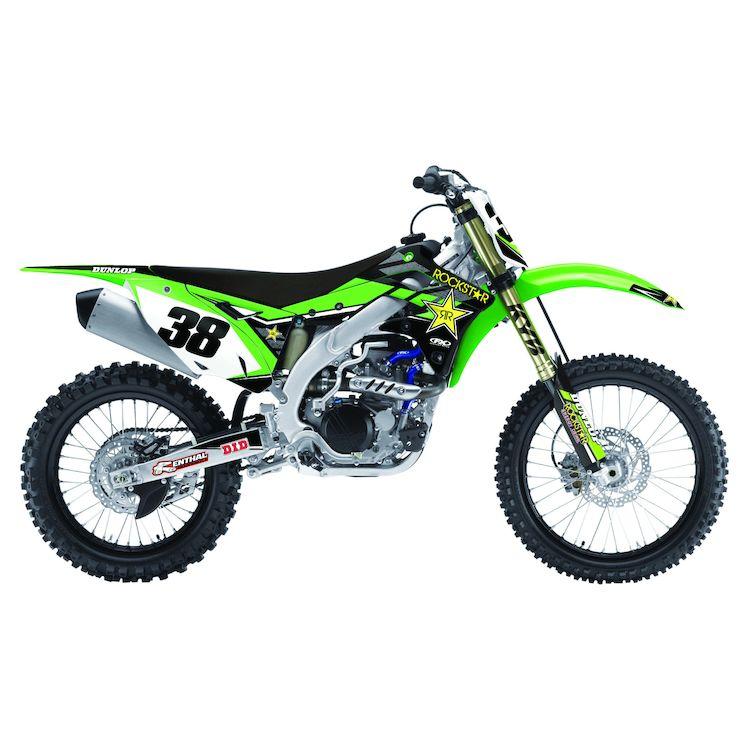 Kawasaki Kxf Value