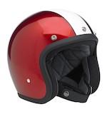 Biltwell Bonanza Racer Limited Edition Helmet - Closeout