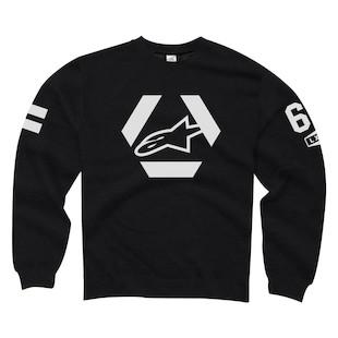 Alpinestars Sniper Sweatshirt - (Size LG Only)