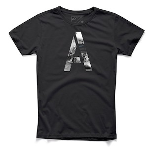 Alpinestars Capita T-Shirt - (Size MD Only)