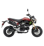 Factory Effex Complete Monster Energy Graphics Kit Honda Grom 2014-2015