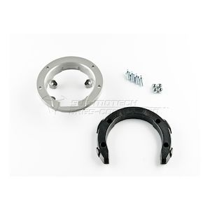 SW-MOTECH QUICK-LOCK EVO Tankring Adapter Kit BMW / Ducati / KTM