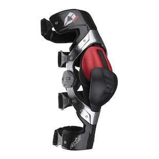 EVS Axis Pro Knee Brace Right / MD [Open Box]