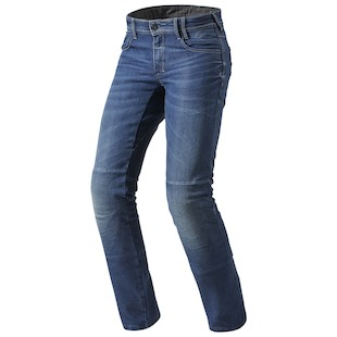 REV'IT! Austin Motorcycle Jeans
