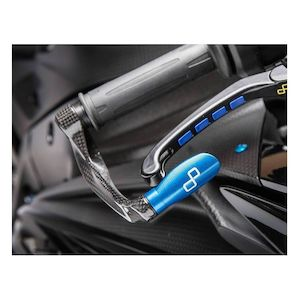 LighTech Carbon Fiber Brake Lever Guard