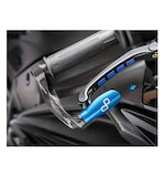LighTech Carbon Fiber Clutch Lever Guard