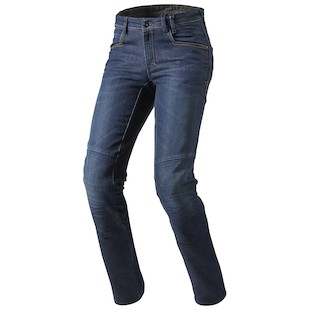 REV'IT! Seattle Motorcycle Jeans