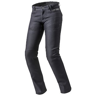 REV'IT! Women's Orlando H2O Motorcycle Jeans