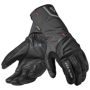 REV'IT! Borealis GTX Motorcycle Gloves