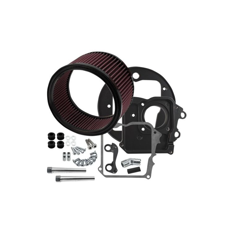 S&S Classic High Flow Air Cleaner For Indian 2014-2019