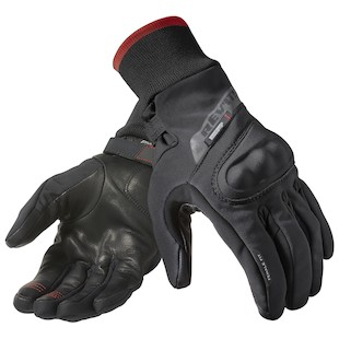 REV'IT! Women's Crater WSP Motorcycle Gloves