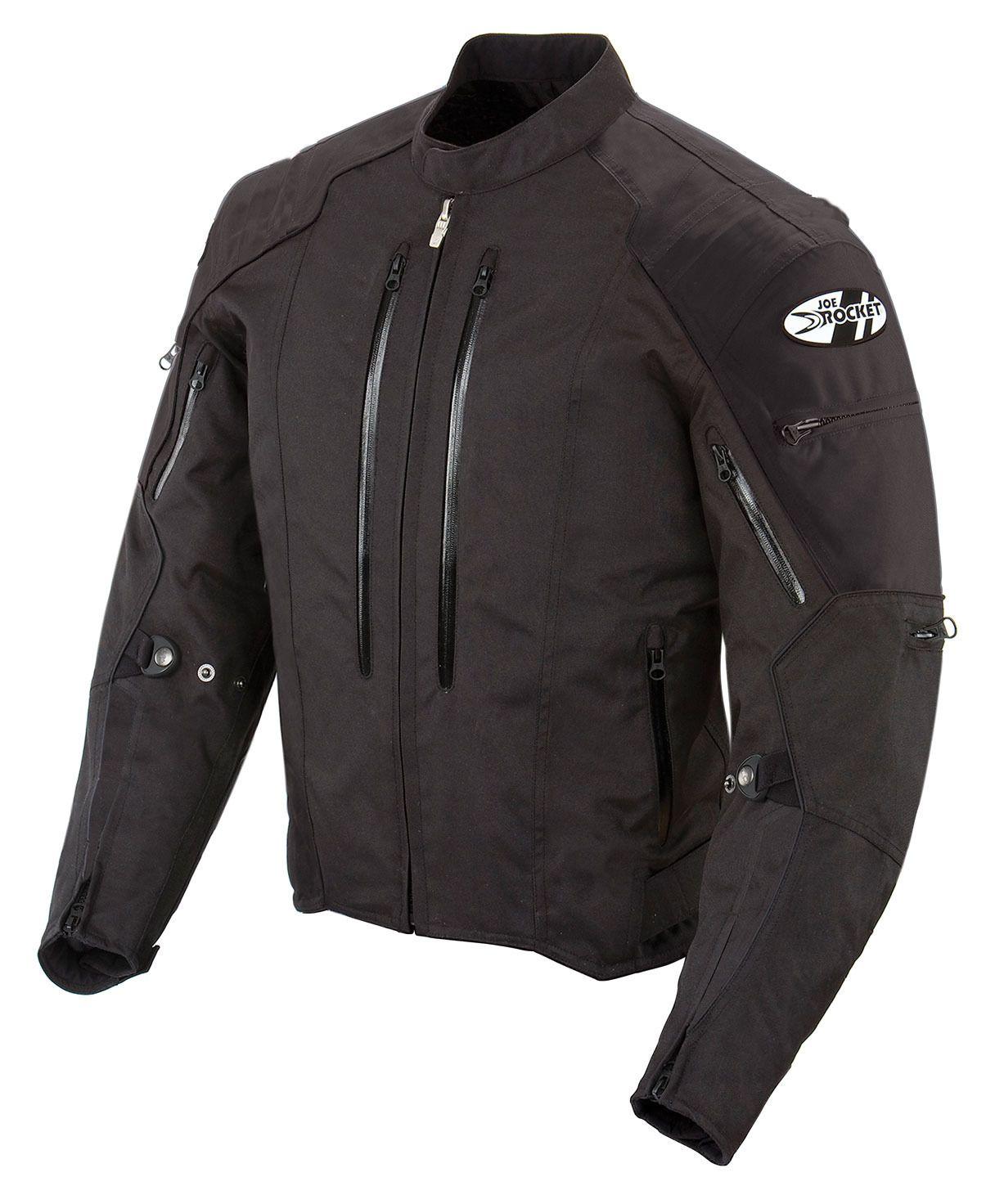 Rocket Motorcycle Jacket