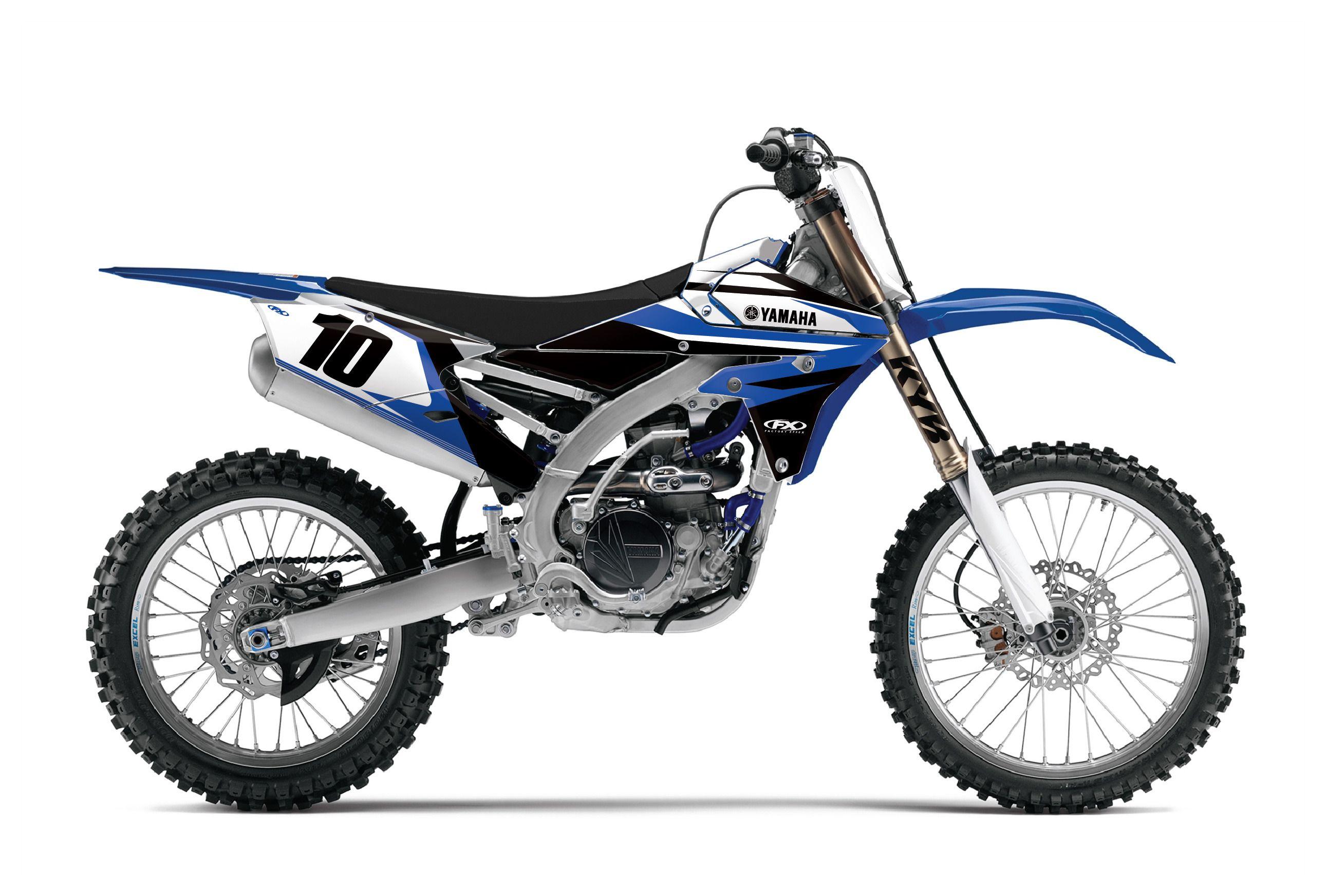 Yamaha Ttr Parts