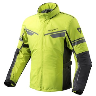 REV'IT! Guardian H2O Rain Jacket