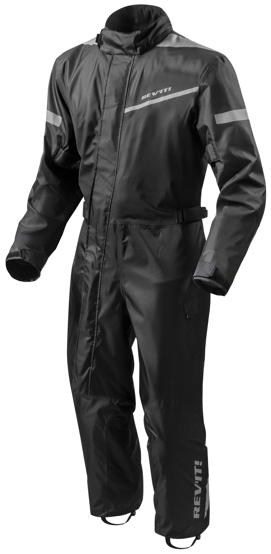 Rev It Pacific 2 H2o Rain Suit Revzilla