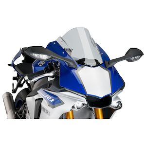 Puig Racing Windscreen Yamaha R1 / R1M / R1S