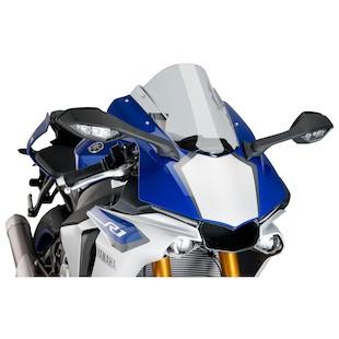 Puig Racing Windscreen Yamaha R1 / R1M / R1S