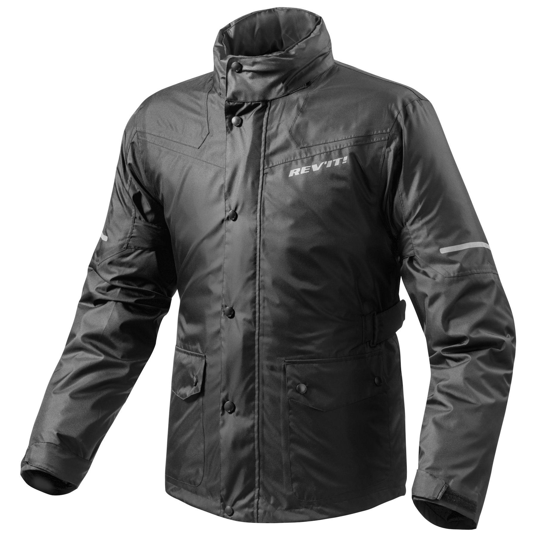 Revit Nitric 2 H2O Rain Jacket