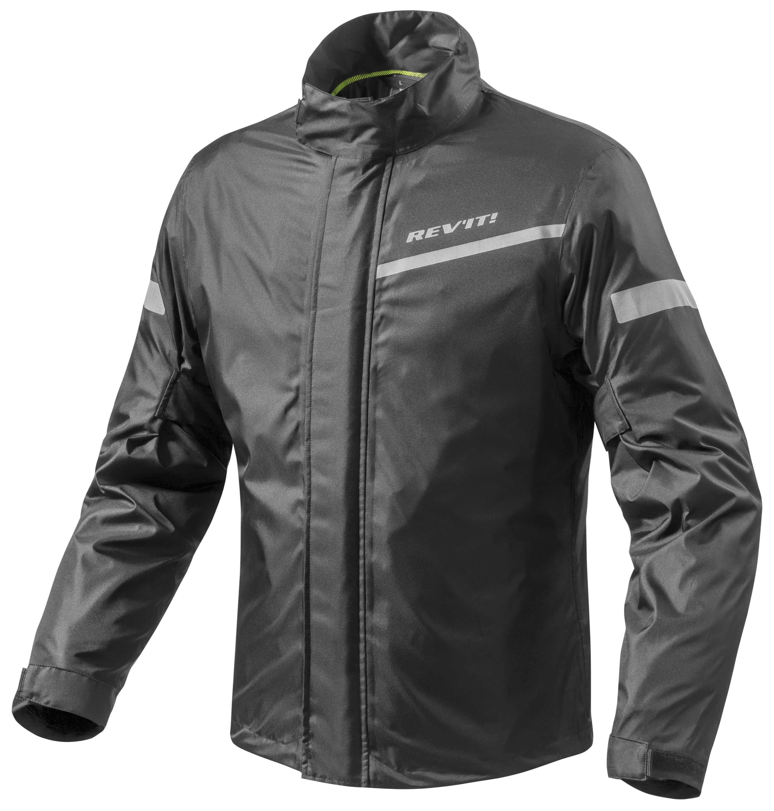 REV'IT! Cyclone 2 H2O Rain Jacket - RevZilla