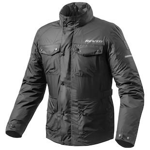 REV'IT! Quartz H2O Rain Jacket