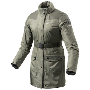 REV'IT! Women's Topaz H2O Rain Jacket