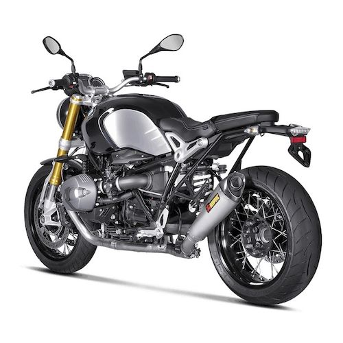 akrapovic exhaust header bmw r nine t scrambler racer. Black Bedroom Furniture Sets. Home Design Ideas