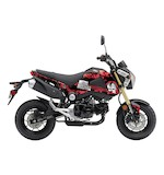 Factory Effex Metal Mulisha Complete Graphics Kit Honda Grom 2014-2015