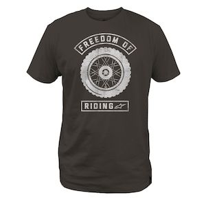 Alpinestars Freedom Lock Up T-Shirt