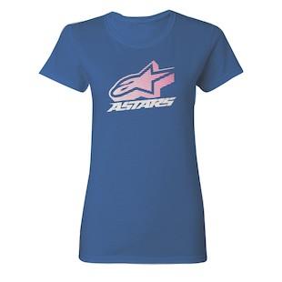 Alpinestars Crown Women's T-Shirt