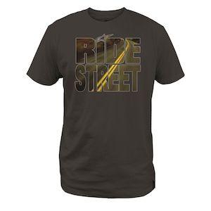 Alpinestars Ride Photo T-Shirt