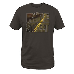 Alpinestars Ride Photo T-Shirt