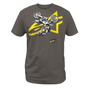 Alpinestars Moto Photo T-Shirt