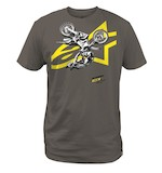 Alpinestars Moto Photo T-Shirt