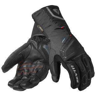 REV'IT! Cyber Gore-Tex Motorcycle Gloves