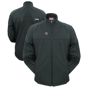 Mobile Warming Dual Power 12V Heated Jacket