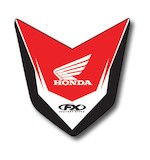 Factory Effex Front Fender Graphic Honda CR80R / CR85R / Expert 1996-2007
