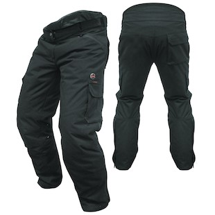 Mobile Warming Dual Power 12V Heated Pants