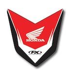 Factory Effex Front Fender Graphic Honda CR / CRF 125cc-500cc 2000-2003