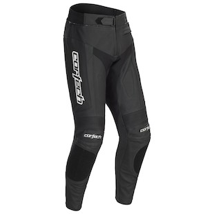 Coretech Apex 2.0 Leather Motorcycle Pants