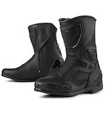 Icon Women's Overlord Boots Stealth Black / 6 [Open Box]