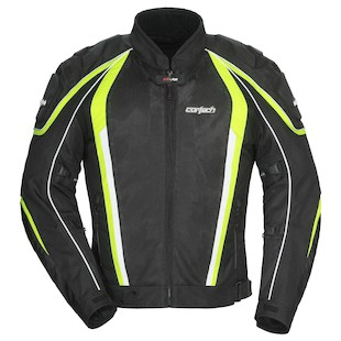 Coretech GX Sport Air 4.0 Motorcycle Jacket