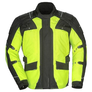 Tour Master Transition Series 4 Motorcycle Jacket