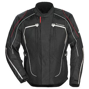 Tour Master Advanced Jacket